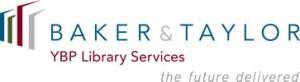 Baker Taylor YBP  logo