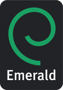 Emerald Group Publishing logo