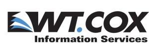 WT Cox Info Services logo