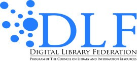 Digital Library Federation logo
