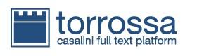 Casalini Torrossa logo