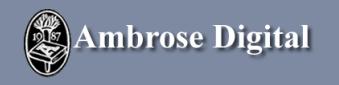 Ambrose Digital Video