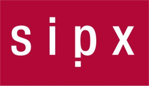SIPX logo