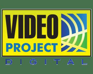 Video Project Digital logo