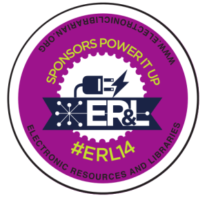 ERL 2014 Sponsor button
