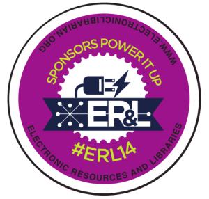 ERL 2014 Sponsor button