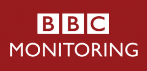 BBC Monitoring