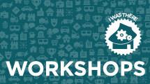 ER&L 2016 Workshops