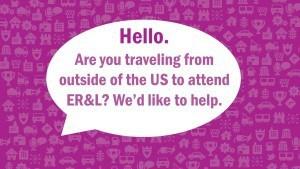 hello erl attendees international
