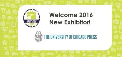 New Exhibitor - UofCPress