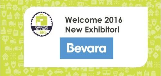 New Exhibitor - Bevara