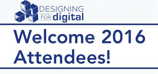 D4D Welcome Attendee Image