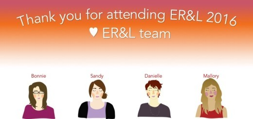 ERL Team Thank you
