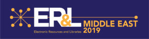 ER&L Middle East Logo for 2019 Conference