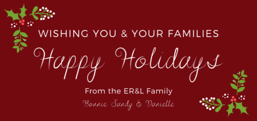 Wishing you and your families Happy Holidays